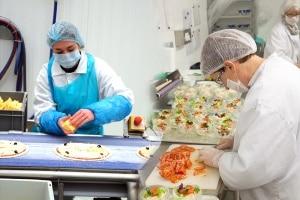 RÉFÉRENTIEL DE FORMATION HACCP