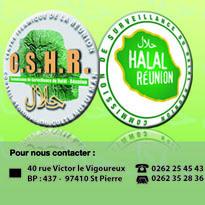 Gie Halal Réunion