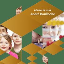 Hopital de Jour André Boulloche