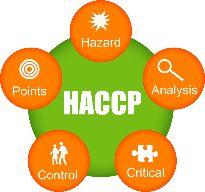 HACCP Hygiéne alimentaire les 5 M