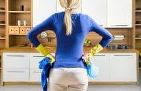 Nettoyage cuisine haccp