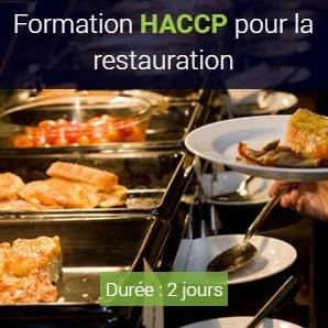 formation haccp et hygiène alimentaire conformément à la loi et pms - Formation Cuisine Collective 2